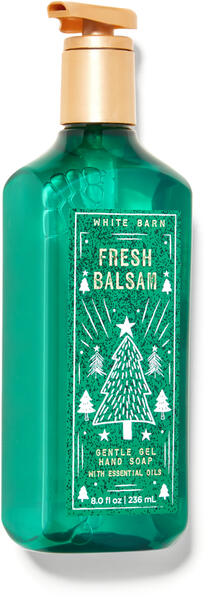 Fresh Balsam Gentle Gel Hand Soap