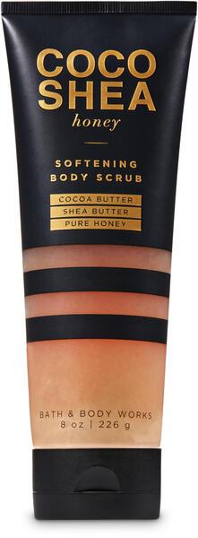 CocoShea Honey Softening Body Scrub