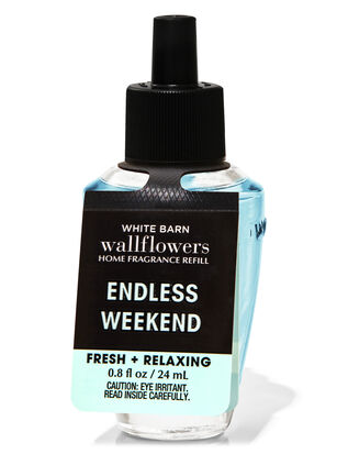 Endless Weekend Wallflowers Fragrance Refill