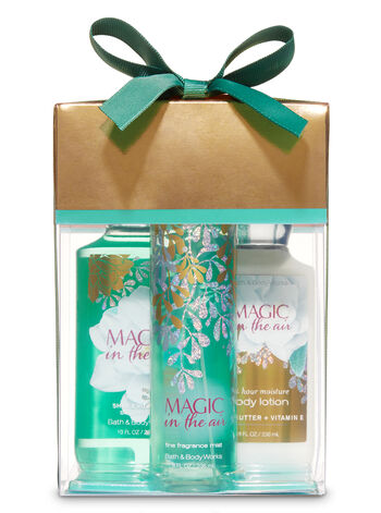 Magic in the Air Box Gift Set
