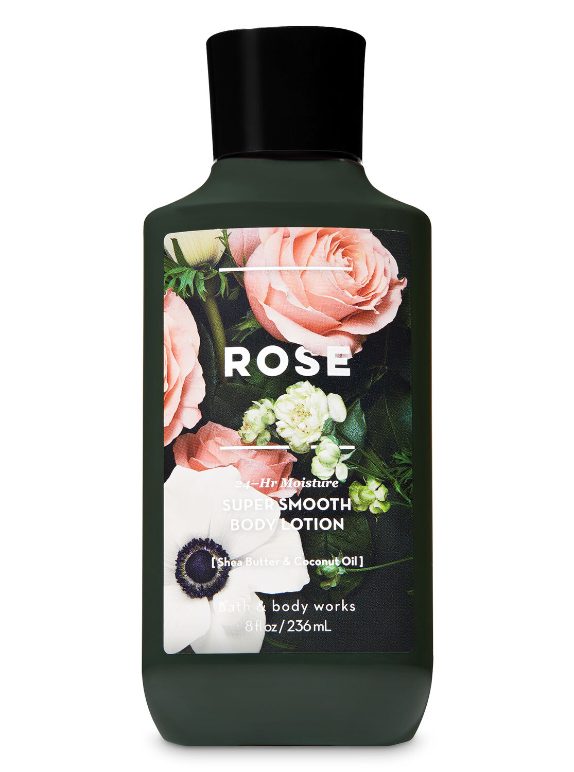 Signature Collection Rose Super Smooth Body Lotion