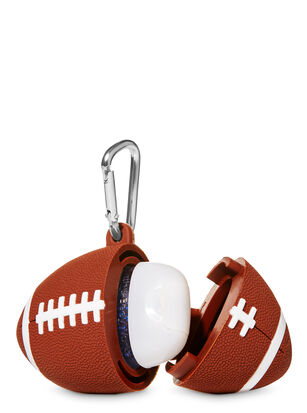 Football Case PocketBac Holder