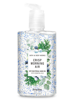 Crisp Morning Air Hand Sanitizer, 7.6 fl oz