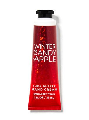 Winter Candy Apple Hand Cream