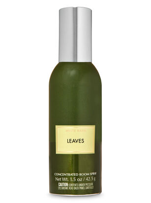 Leaves Concentrated Room Spray