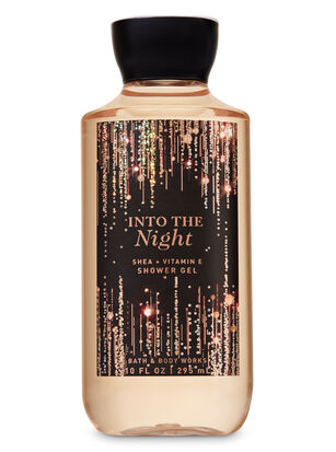 Into the Night Shower Gel