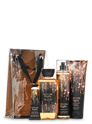 Into the Night Gift Bag Set