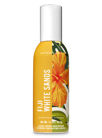 Fiji White Sands Concentrated Room Spray - Bath And Body Works