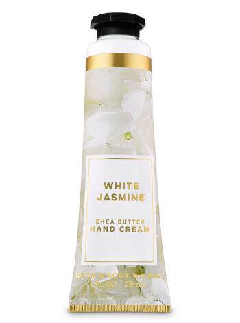 White Jasmine Hand Cream - Bath And Body Works