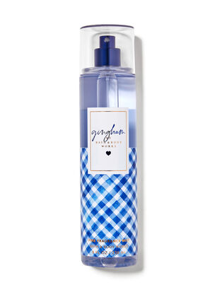 Gingham Fine Fragrance Mist