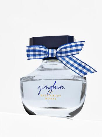 Signature Collection Gingham Eau de Parfum - Bath And Body Works