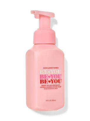 Sweet Sugar Sprinkles Gentle Foaming Hand Soap