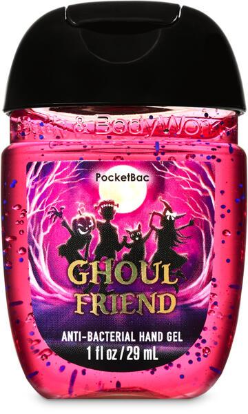 Ghoul Friend PocketBac Hand Sanitizer