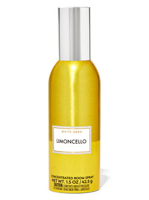 Limoncello Concentrated Room Spray