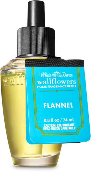 Flannel Wallflowers Fragrance Refill