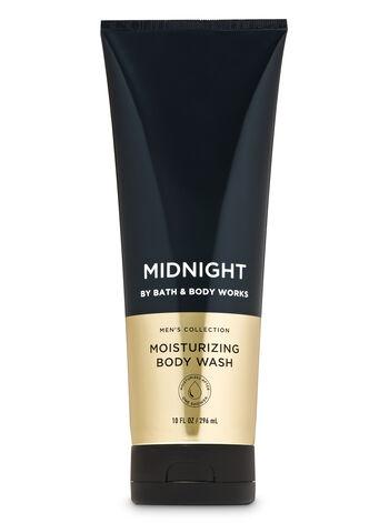Midnight Moisturizing Body Wash