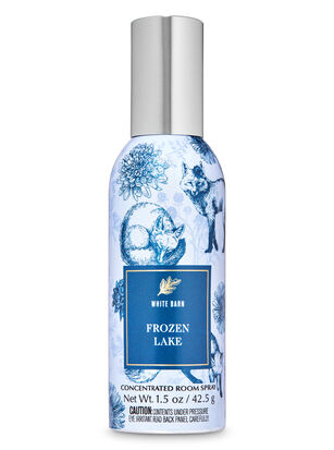 Frozen Lake Concentrated Room Spray