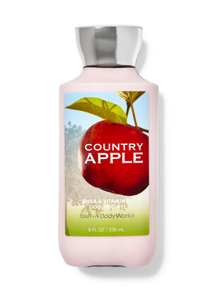 Country Apple Body Lotion