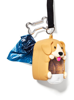 Labrador Doggie Bag & PocketBac Holder