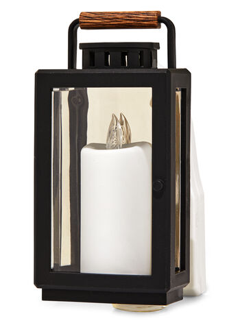 Lantern Nightlight Wallflowers Fragrance Plug