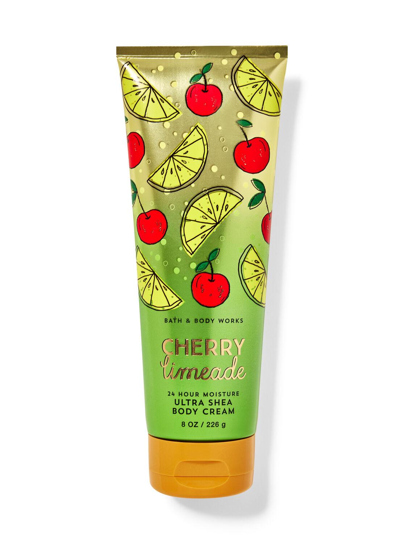 Cherry Limeade Ultra Shea Body Cream