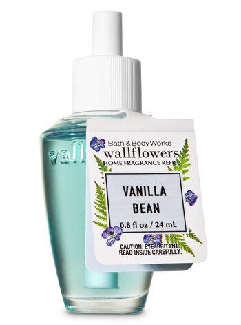 Vanilla Bean Wallflowers Fragrance Refill - Bath And Body Works