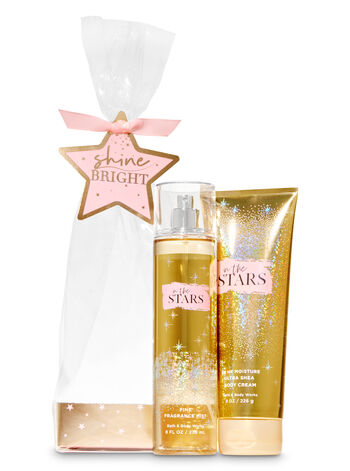 In the Stars Shine Bright Gift Set - Bath And Body Works
