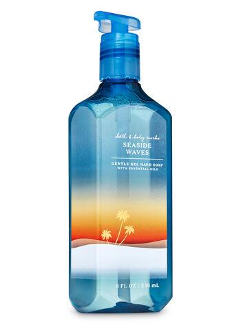 Seaside Waves Gentle Gel Hand Soap - Bath And Body Works