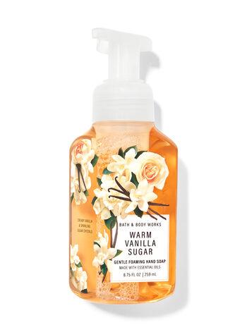 Warm Vanilla Sugar Gentle Foaming Hand Soap