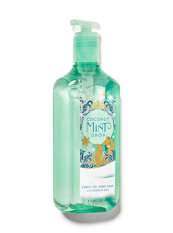 Coconut Mint Drop Gentle Gel Hand Soap