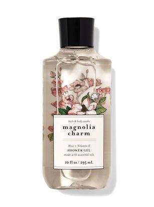 Magnolia Charm Shower Gel
