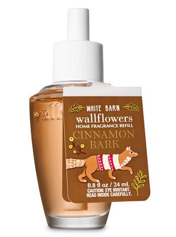 Cinnamon Bark Wallflowers Fragrance Refill - Bath And Body Works