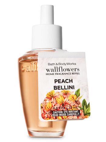 Peach Bellini Wallflowers Fragrance Refill - Bath And Body Works