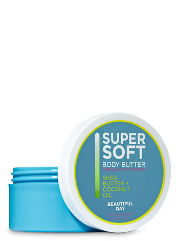 Beautiful Day Super Soft Body Butter - Bath And Body Works