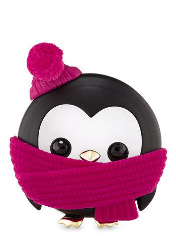 Penguin Pal Visor Clip Car Fragrance Holder