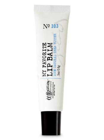 C.O. Bigelow My Favorite Lip Balm Lip Treatment - Bath And Body Works