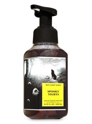 Spooky Nights Gentle Foaming Hand Soap