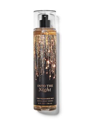 Into the Night Fine Fragrance Mist