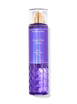 Fresh Cut Lilacs Fine Fragrance Mist