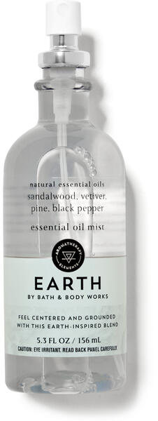Earth Essential Oil Mist