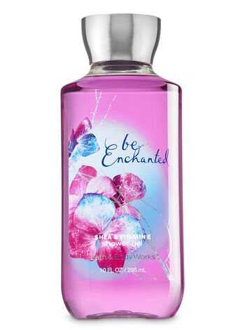 Signature Collection Be Enchanted Shower Gel - Bath And Body Works