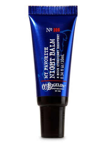 C.O. Bigelow My Favorite Night Balm Lip Treatment - Bath And Body Works