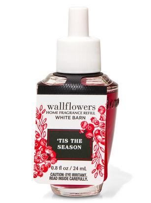 Tis the Season Wallflowers Fragrance Refill
