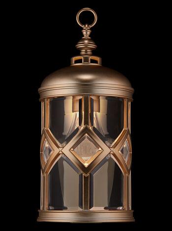 Round Lantern Nightlight Wallflowers Fragrance Plug
