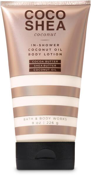 Coconut Bath Body Works