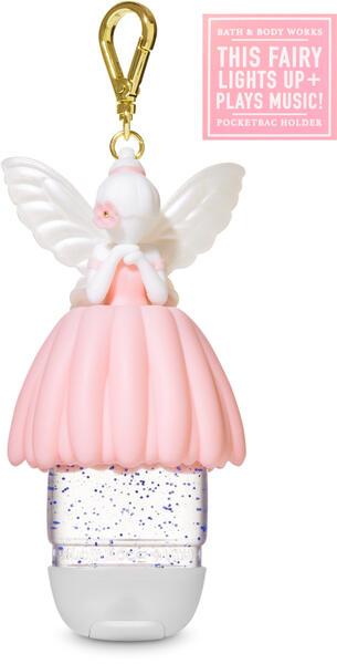 Noise-Making Fairy Light-Up PocketBac Holder