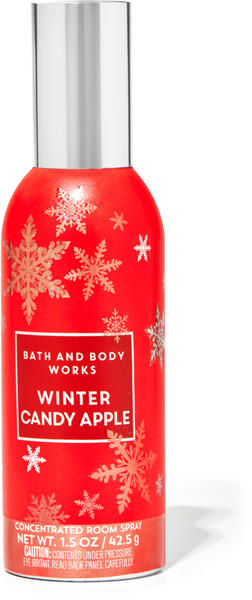 Winter Candy Apple Concentrated Room Spray