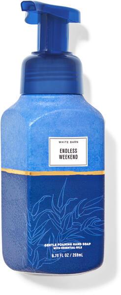 Endless Weekend Gentle Foaming Hand Soap