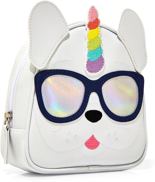 Frenchicorn Cosmetic Bag