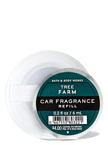 Tree Farm Car Fragrance Refill
